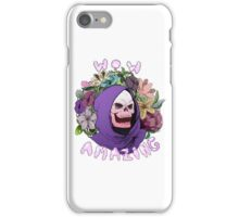 Skeletor !  iPhone Case/Skin