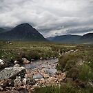 Glencoe Two by miclile