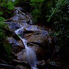 Lah Lah Falls by KeepsakesPhotography Michael Rowley