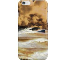 RMS Titanic and HMHS Britannic - all products except duvet iPhone Case/Skin