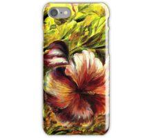 Flower art! Sale! iPhone Case/Skin
