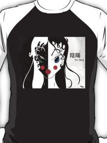Of Yin and Yang Shirt T-Shirt