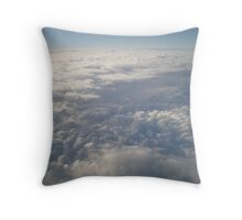 Heavenly Goodnes Throw Pillow