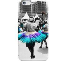 Ramogi Dance iPhone Case/Skin