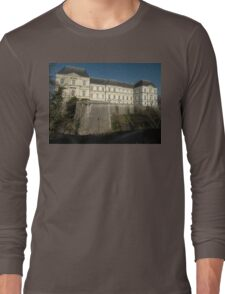 Chateau, Blois, Loire Valley, France, Europe 2012 Long Sleeve T-Shirt