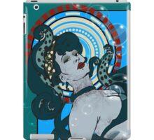 Ex-Squeeze-Me? iPad Case/Skin