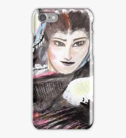 Rachel brice iPhone Case/Skin