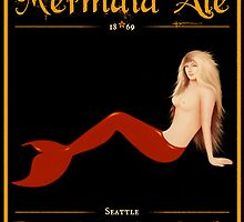Mermaid Ale by Liza Phoenix