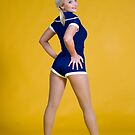 Sailor Girl! by Gavin Bell