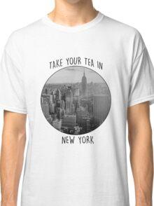 New York! Classic T-Shirt