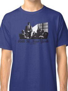 46th St. New York Classic T-Shirt