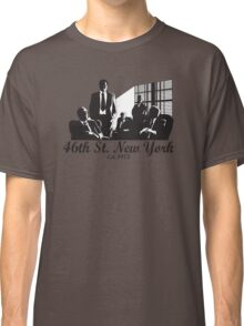 46th St. New York Classic T-Shirt