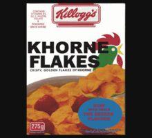 I eat Khorne for breakfast by McNurgle