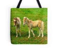 A New Day, A New Life Tote Bag