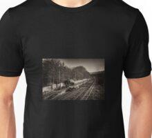 Departing Yeoford  Unisex T-Shirt