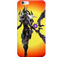 irelia phone case iPhone Case/Skin