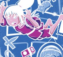 Chihiro in Spiritland Sticker
