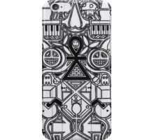 Let Me Entertain You iPhone Case/Skin