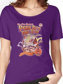Pork butts and taters Women's Relaxed Fit T-Shirt