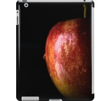Apple Sweat iPad Case/Skin
