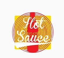 Hot Sauce! Unisex T-Shirt