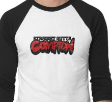 Straight Outta Compton Men's Baseball ¾ T-Shirt