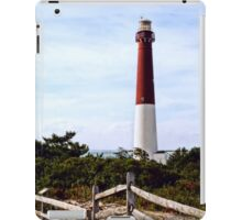 Barnegat Light iPad Case/Skin