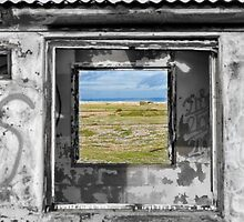 Square Window by JEZ22