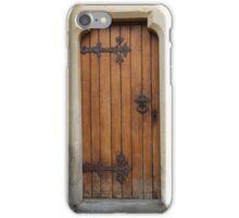 Knock knock..... iPhone Case/Skin