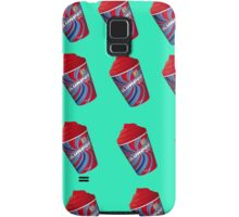 "Heathers The Musical ""Freeze Your Brain"" Samsung Galaxy Case/Skin"