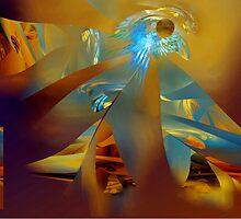 Sayuri by Chris  Willis
