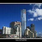 Melbourne by YannB