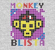 Monkey Blista Mosaic Unisex T-Shirt