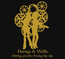 Bering & Wells  by HogTownProject