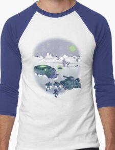 Super Nova Delivery T-Shirt