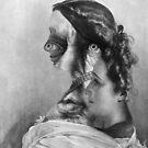 Ghosts of Men & Women Series. by - nawroski -