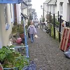 CLOVELLY by Neilm