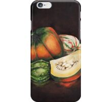 Shelly's Squash iPhone Case/Skin