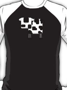 Little Moo TShirt T-Shirt