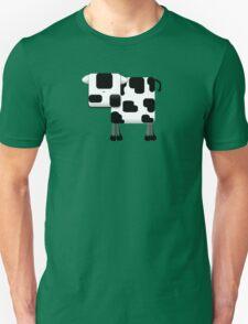 Little Moo TShirt Unisex T-Shirt