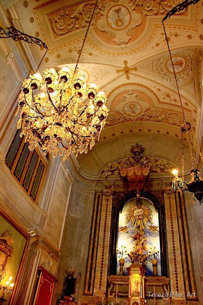 Altar by terezadelpilar ~ art & architecture