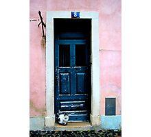 House #8 Photographic Print
