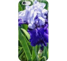 Iris Best Bet iPhone Case/Skin