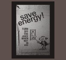Save the juice by elleboitse