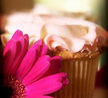 Cupcake by blackjack