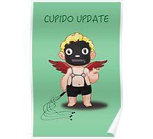 Cupido Update Poster