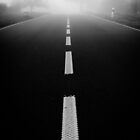 Road to nowhere by Hudolin