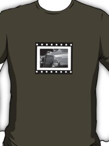 Vintage Film Strip T-Shirt