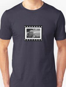Vintage Film Strip T-Shirt