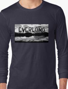 Everlong pt 2 Long Sleeve T-Shirt